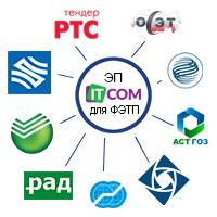 Электронная подпись для электронных торгов в Симферополе
